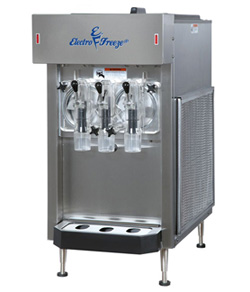 Electro Freeze DH7 Counter top Shake / Smoothie Machine